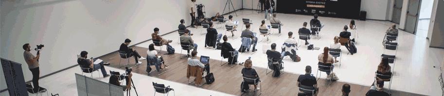 Congresos - Protocolo COVID-19