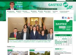Web Grupo EAJ-PNV