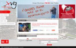 Web Grupo PSE-EE