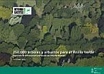 250.000 árboles y arbustos para el Anillo Verde. Tejiendo la Infraestructura Verde de Vitoria-Gasteiz
