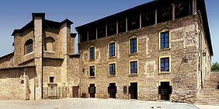 Tourism - Villa Suso Palace