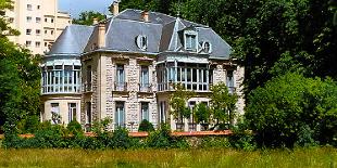 Turismo - Palacio Zulueta
