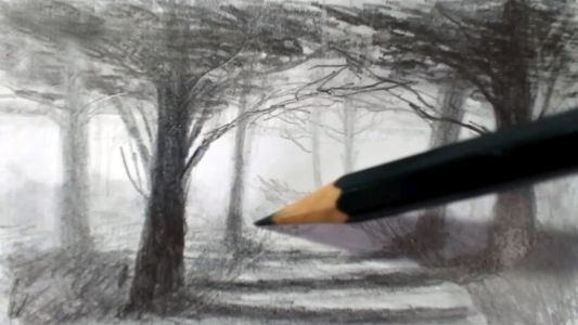 Dibujo curso