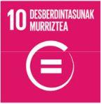 ODS 10_ Desberdintasunak murriztea
