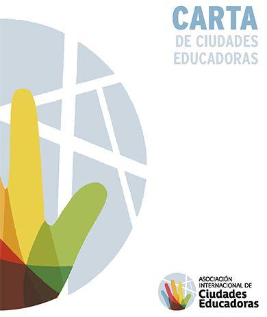 imagen de la carta de ciudades educadoras