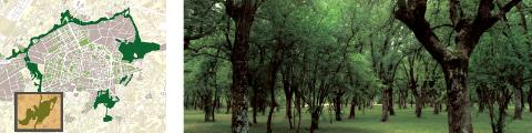 Sitio Web Del Ayuntamiento De Vitoria Gasteiz Anillo Verde De Vitoria Gasteiz Parque De Armentia