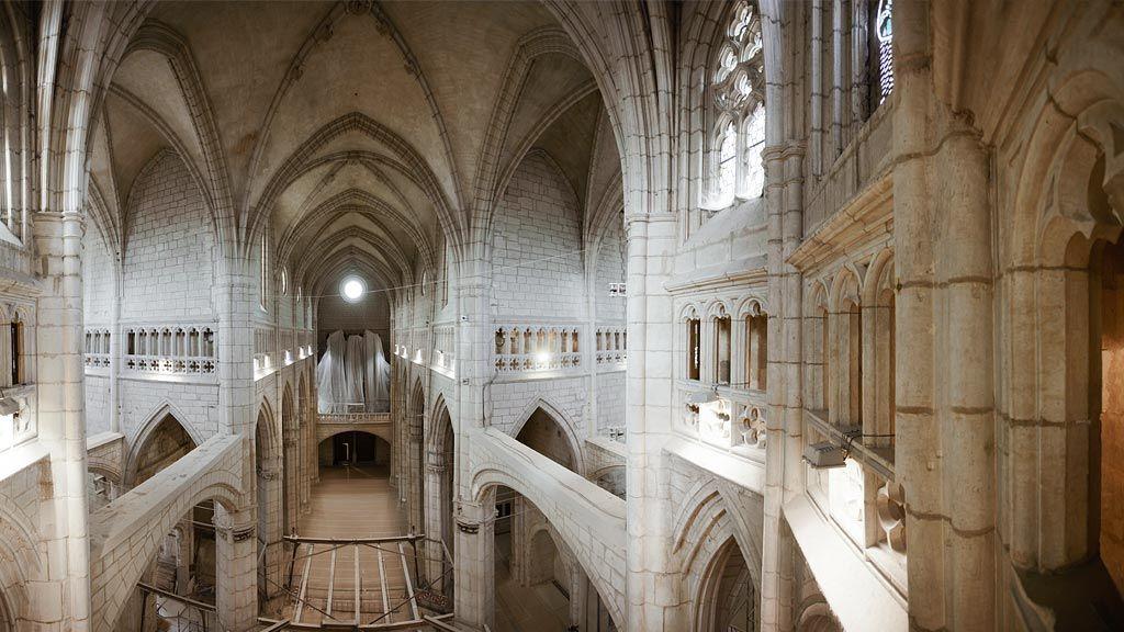 Turismo - Catedral Santa María