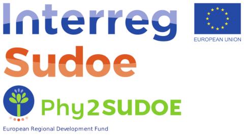 Logo Phy2SUDOE