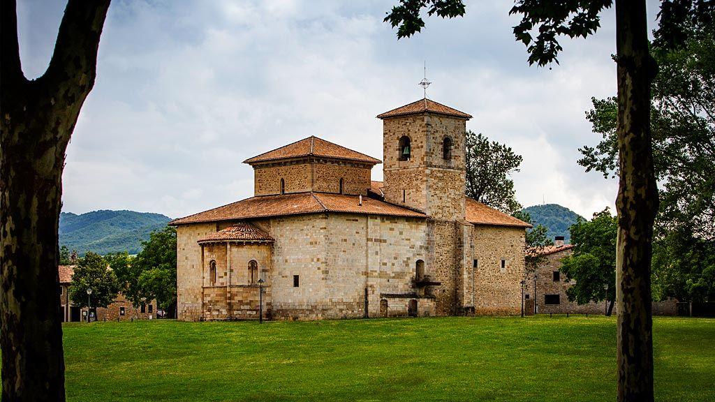 Turismo - Armentia