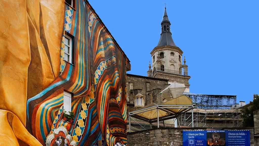 Turismoa - Santa Maria katedrala