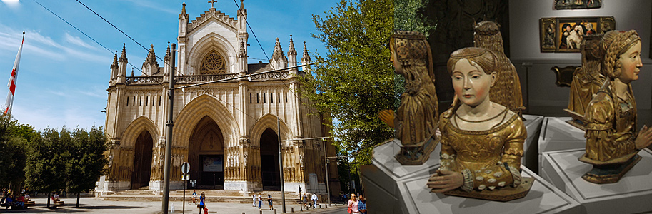 Turismo - Catedral María Inmaculada