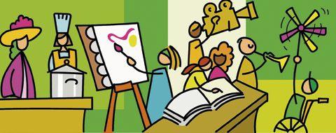 Actividades Educativas Municipales