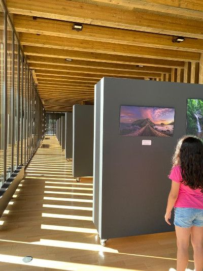 Exposición Ataria