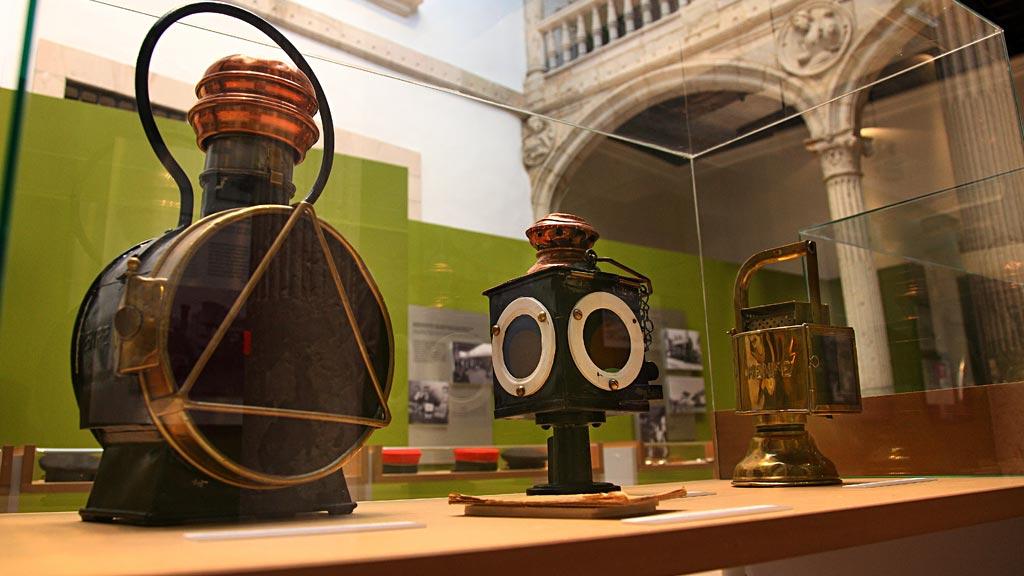 Lanterns Museum