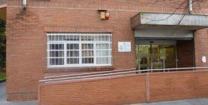 Imagen del Centro Sociocultural de Mayores de Zaramaga.