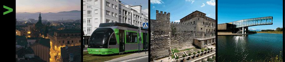 Ciudad y Economía - La ciudad