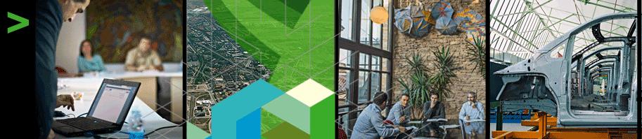 Ciudad y economía - Empresas