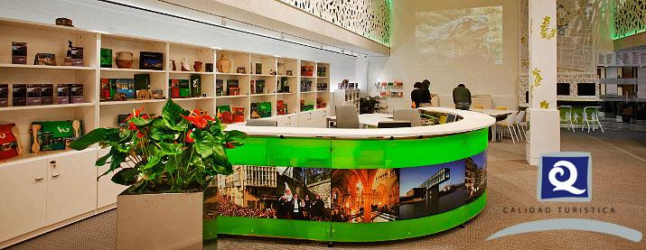 oficina de turismo de barcelona con las mejores
