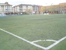 San Martin futbol zelaia