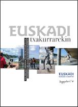 Liburuxka - Euskadi txakurrarekin
