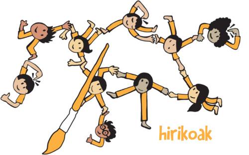 Hirikoak