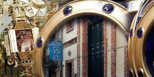 Museo de los Faroles