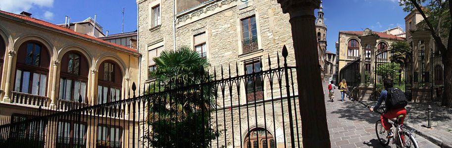 Turismo - Palacio Álava Esquivel