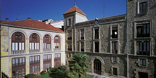 Turismo - Palacio de Palacio Álava Esquivel
