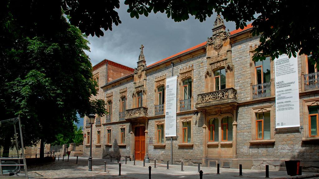 Turismo - Montehermoso Kulturunea
