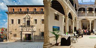Turismo - Palacio Escoriaza-Esquivel