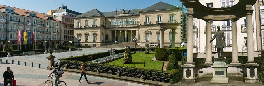 Turismo - Palacio de la Provincia