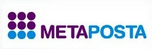 Metapostaren logotipoa