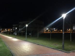 Pacto Verde - Parque Tecnológico de Álava