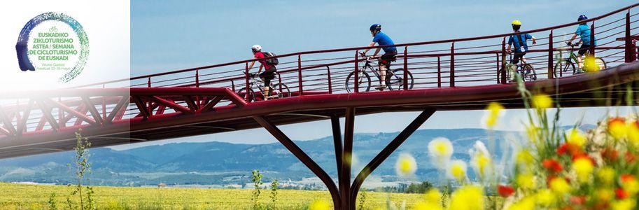 Foro de Cicloturismo de Euskadi