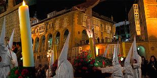 Turismo - Actos religiosos
