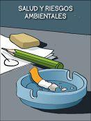 Salud y riesgos ambientales