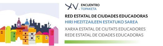 Logo Encuentro RECE
