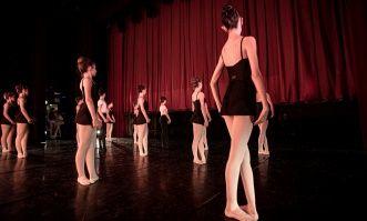 danza elemental