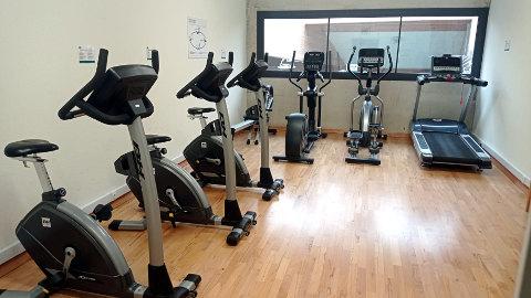 Sala de ejercicio