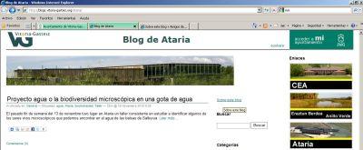 Blog de Ataria