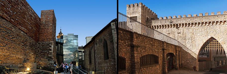 Turismo - Muralla