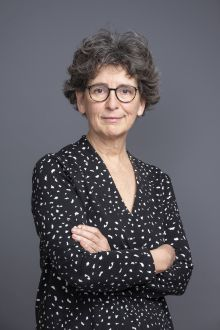 Ana Oregi Bastarrika