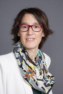 Livia Claudia López Gutierrez