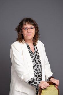 Marian Gutierrez
