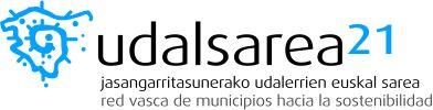 Logo Udalsarea 21