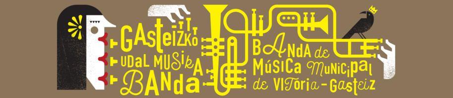 Udal Musika Banda: banner