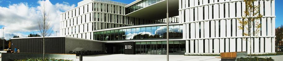 foto del edificio