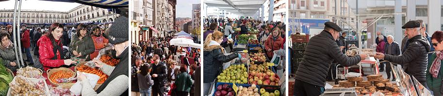 Turismo - Mercados