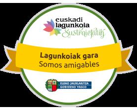 Logo Lagunkoia