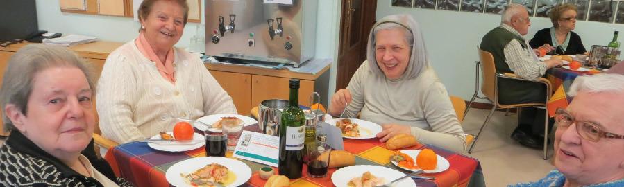 Ayuntamiento de Vitoria-Gasteiz - Servicio de comedor